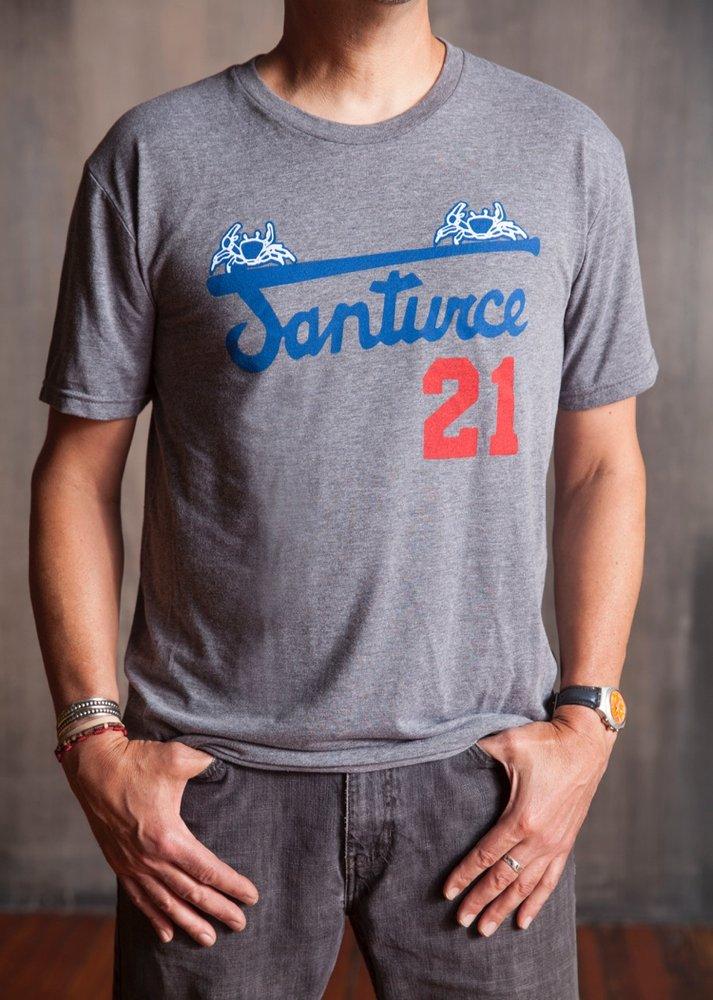 big sale 02844 18c39 Santurce T-shirt